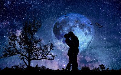 De wonderlijke kracht van de maan